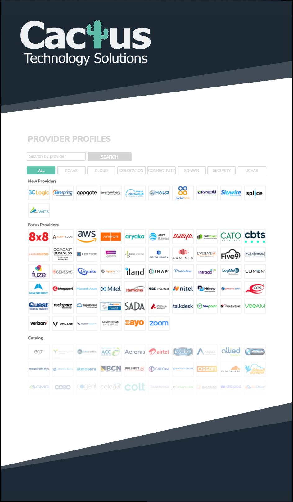 Interactive Mockup